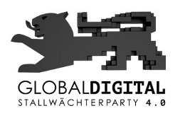 Stallwaechterparty-Logo