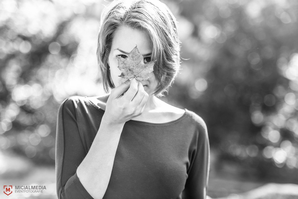 Foto: MicialMedia | Natürliches Shooting mit Anastasia