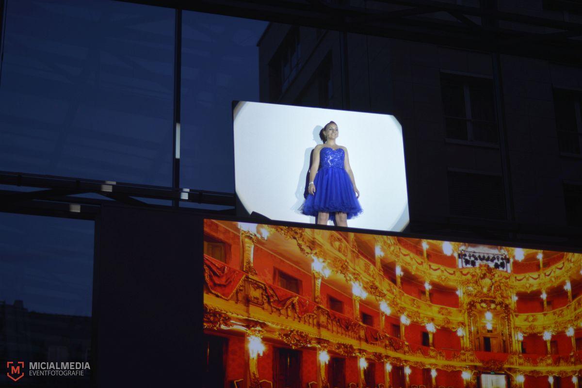Sophie Schwerthöffer - Junge Opernstimme im Spotlight